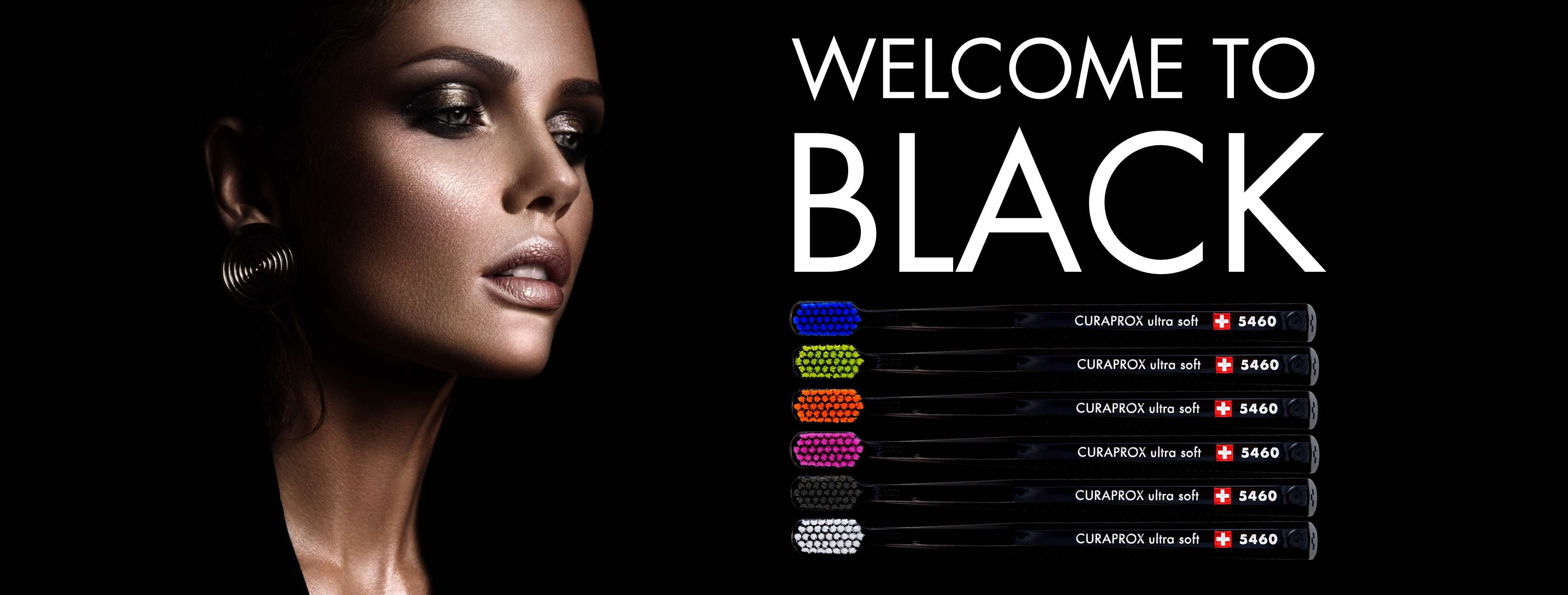 Welcome 2 Black